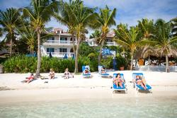 San Pedro - Ambergris Caye Vacation Homes & Resorts